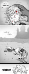 Zelda: In The End - 2 by zelda-Freak91