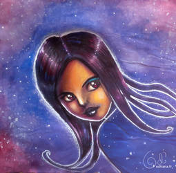 Titan by Odhana