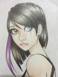 Nina by caylaortega