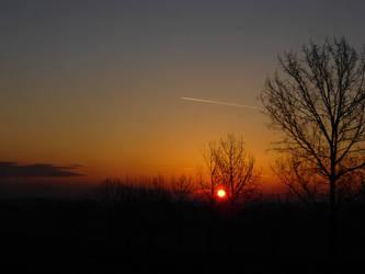 Sunrise by green2blue