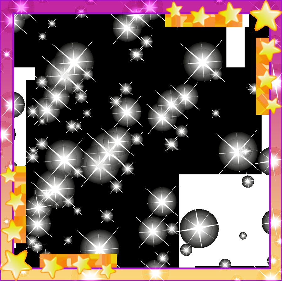 Super Star Frame by TheKarinaz on DeviantArt