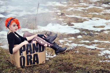 Pandora's Box by zenibyfajnie