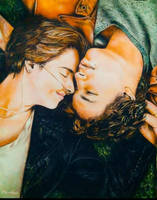 The fault in our stars by PrithviArts