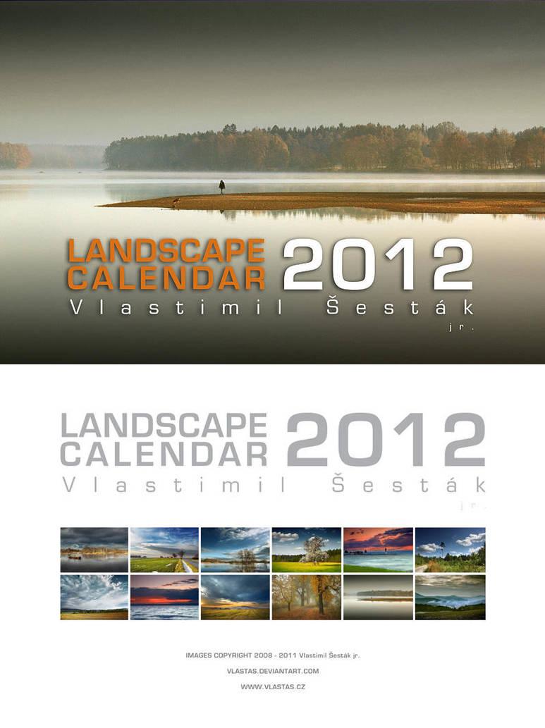 Calendar II by vlastas