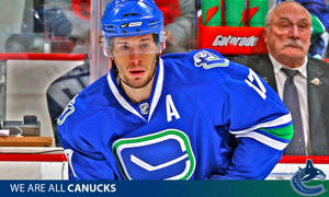 We Are All Canucks Wallpaper by Oultre
