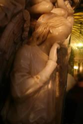 Angel of Montserrat by psy-sci