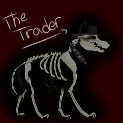 The Trader by ClawOfLifeAJ