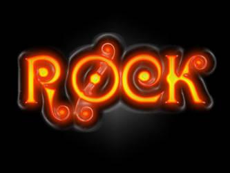I Like Rock by Kerokerorira