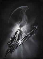 Reaper by Uzuhiro