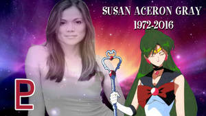 Susan Aceron Gray Memorium Wallpaper by AnimeJason2010