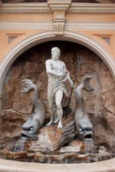 Fountain by optimus333
