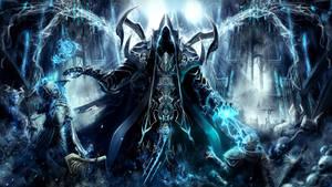 Malthael - Reaper Of Souls by ArisT0te