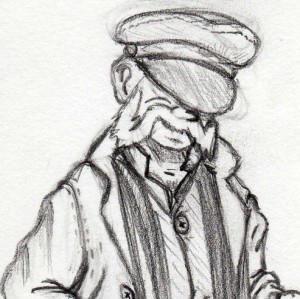 SecretSketchbook's Profile Picture