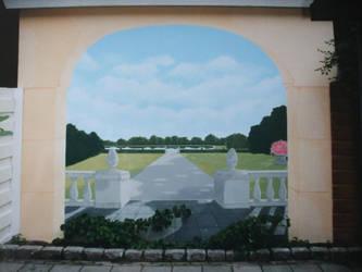 Mural by danSkie187