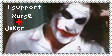 nurse joker stamp by Lordx0xChocolate