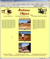 Aiutiamo l'africa by saimon69