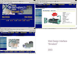 Bimatech Web site by saimon69