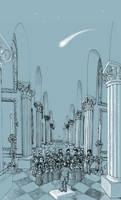 Christmas Concert 2004 by saimon69
