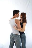 Raw Jason Aaron Baca couple 005 by jasonaaronbaca