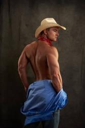 jason baca 2829best cowboy by jasonaaronbaca