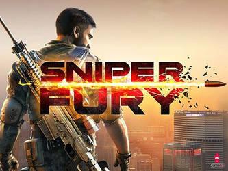 Sniper Fury Game by jasonaaronbaca