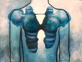 The anatomy of the soul by Ragdollar