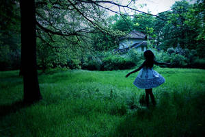 Dreaming of a wonderland. by x-princess-n0-mad-x