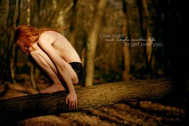 Naked lie. by x-princess-n0-mad-x