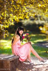 Spring Breeze by widjita