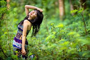 Fallin in Love with.... by widjita