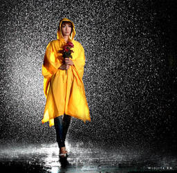 another Rain by widjita