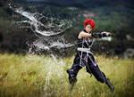 Blade Warrior by widjita