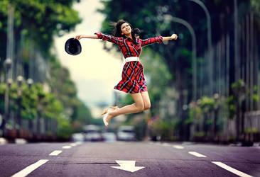 Freedom by widjita
