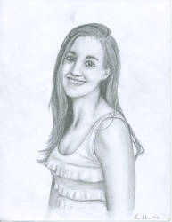 Jenna by Cephalogirl