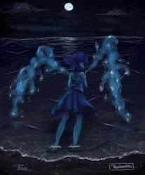 Lapis Lazuli by Papabendita