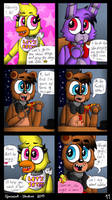 Out Of Order - A FNaF Comic - Ch. 1 P. 11 by Spacecat-Studios