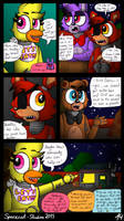 Out Of Order - A FNaF Comic - Ch. 2 P. 14 by Spacecat-Studios