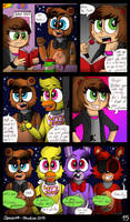 Out Of Order - A FNaF Comic - Ch. 2 P. 15 by Spacecat-Studios