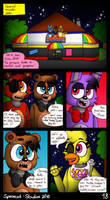 Out Of Order - A FNaF Comic - Ch. 2 P. 18 by Spacecat-Studios