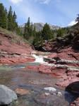 red rock canyon 2 by gurukitty