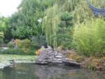 chinese garden 1 by gurukitty