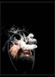 SMOKE - Set your soul free... by onewordphoto