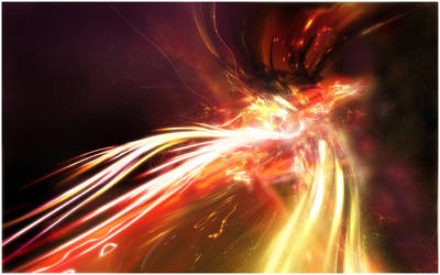 Phoenix Harmony by supersaiyanz10