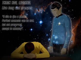 Goodbye Commander by ChikKV