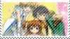 Kirarin Revolution Stamp by pEnELoPe3six