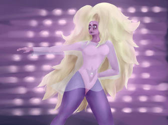 Rainbow Quartz by Jacinda-C