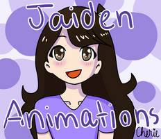 Jaiden Animations Fanart by cheriesira