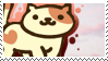 Neko Atsume Stamp [#2] by I-Stamps