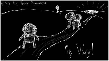My Way - Opus I by NargandIren