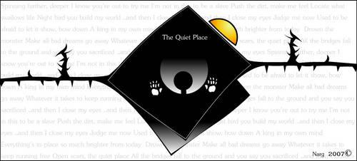 The Quiet Place by NargandIren